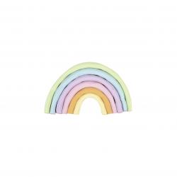 Plasticina Jovi 6 cores pastel