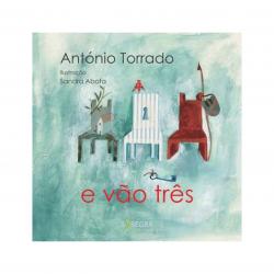 António Torrado e Vão Três