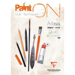PAPEL CLAIREFONTAINE