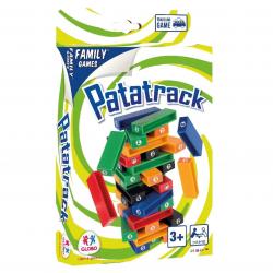 Jenga Patatrack