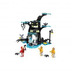 LEGO Hidden Side 70427