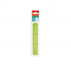 Régua Flexível15cm