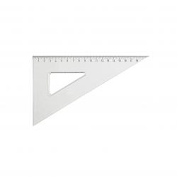Esquadro 60º 20cm