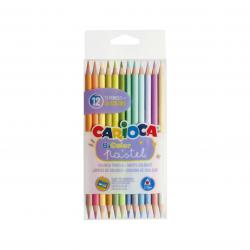 Lápis de cor Carioca...